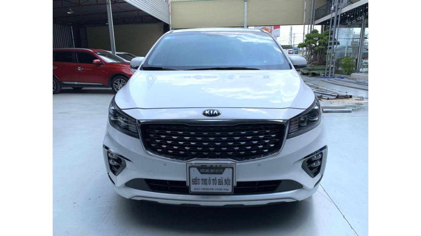 Kia Sedona GATH 2020 - Siêu thị ô tô Hà Nội