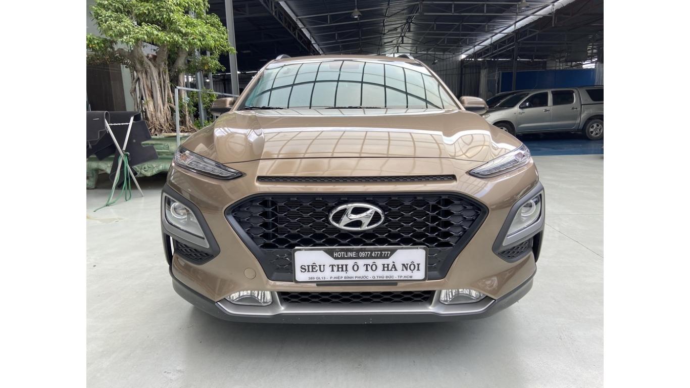 Hyundai Kona 2.0 Đặc Biệt 2020 - Siêu thị ô tô Hà Nội