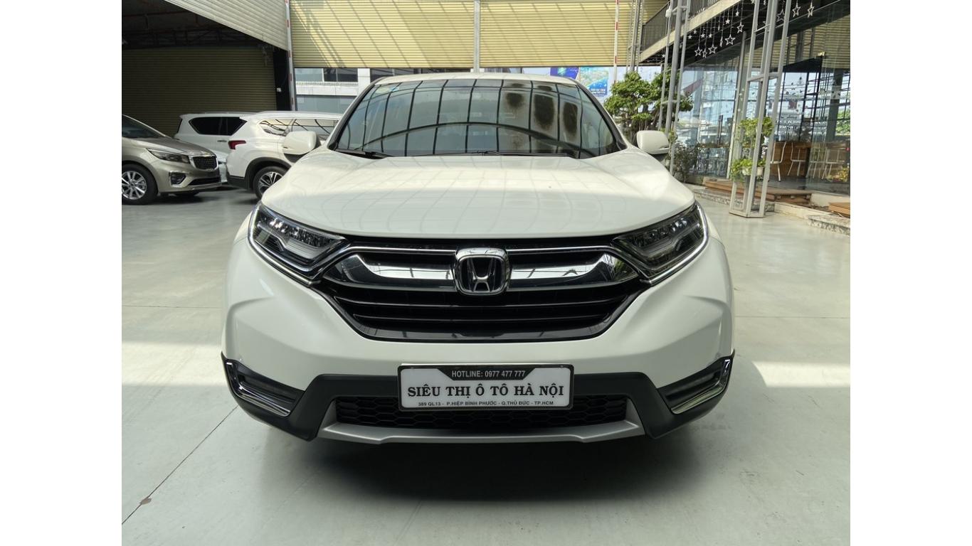 Honda CR-V L 2019 - Siêu thị ô tô Hà Nội