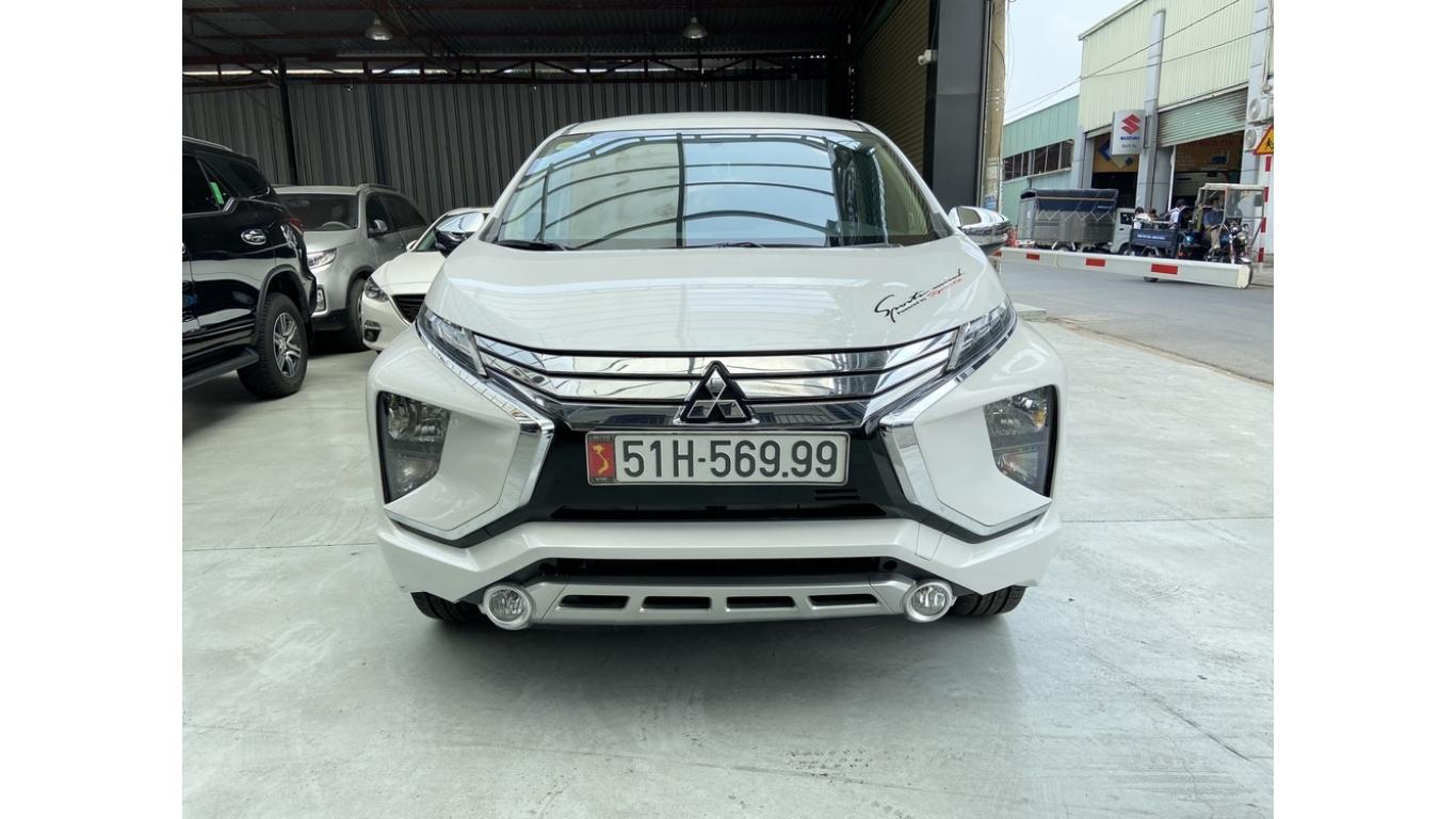 Mitsubishi xPander 1.5AT 2019 - Siêu thị ô tô Hà Nội