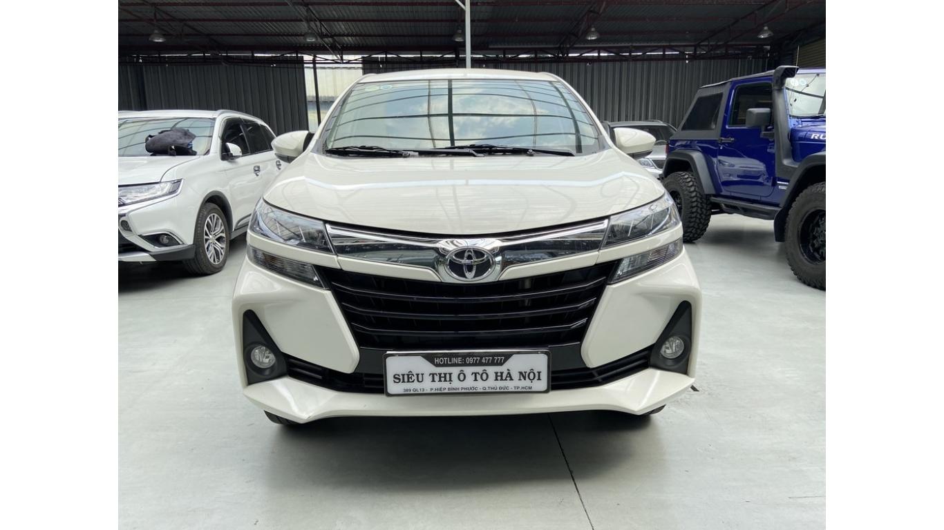 Toyota Avanza 1.5AT 2019 - Siêu thị ô tô Hà Nội
