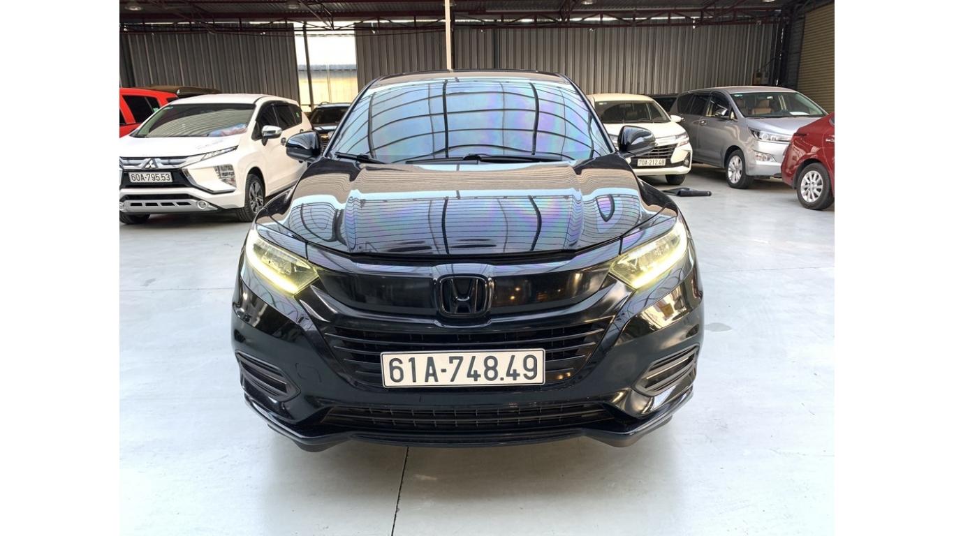 Honda HRV 1.8L 2020 - Siêu thị ô tô Hà Nội