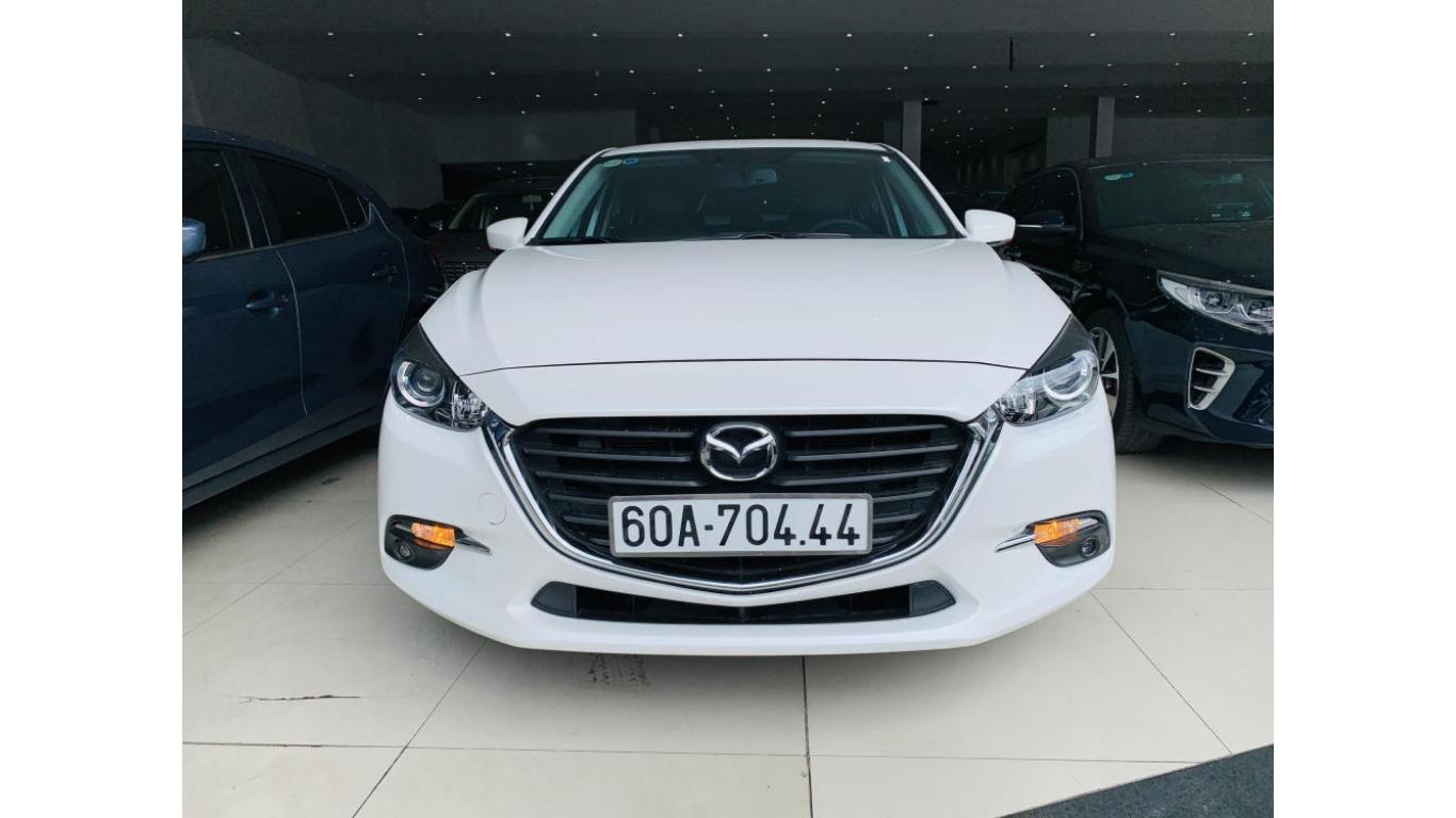 Mazda 3 1.5 HB 2019 - Siêu thị ô tô Hà Nội