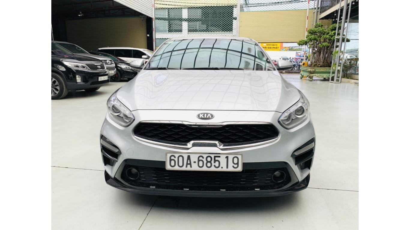 Kia Cerato 1.6 AT 2019 - Siêu thị ô tô Hà Nội