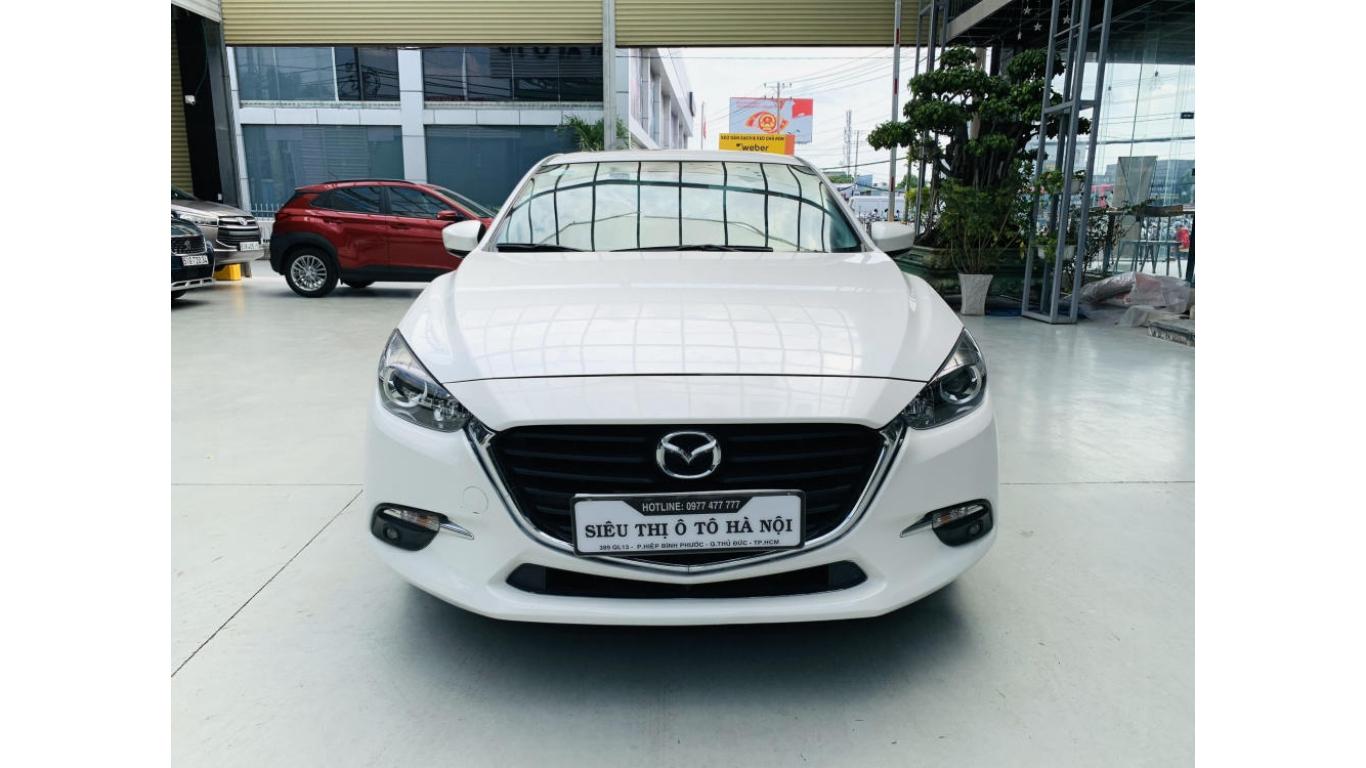 Mazda 3 1.5SD 2019 - Siêu thị ô tô Hà Nội