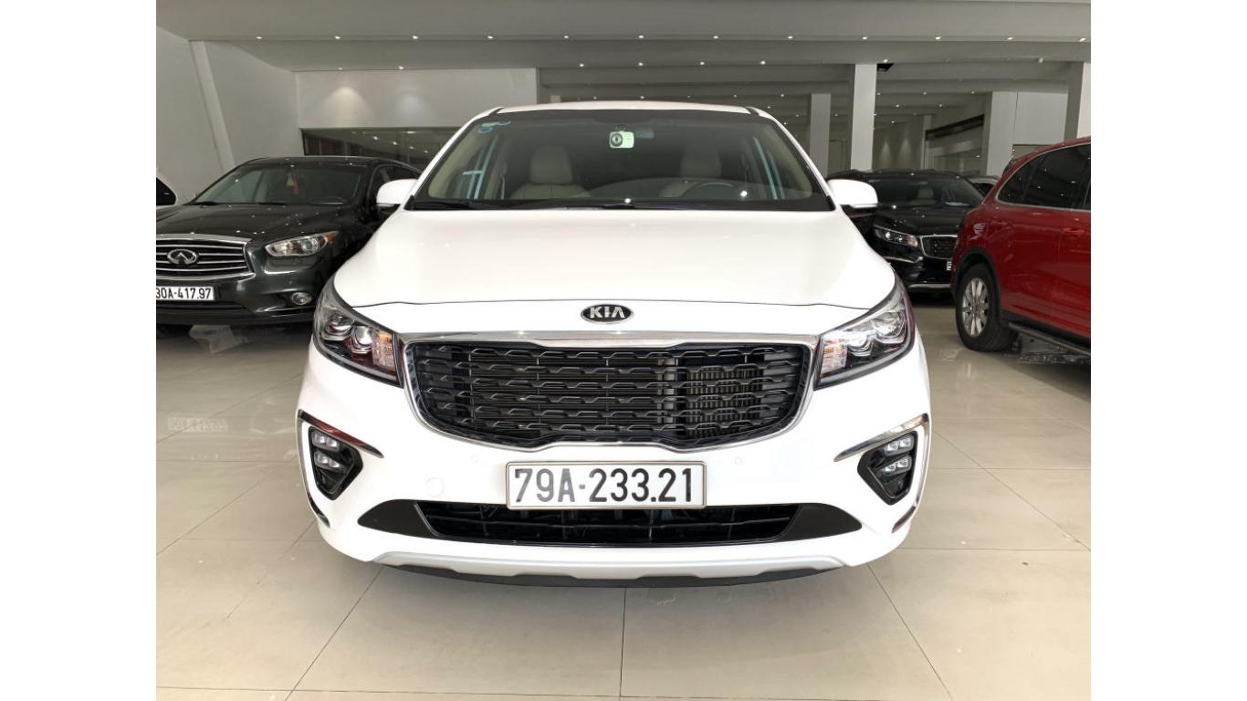 Kia Sedona 2.2 DATH 2019 - Siêu thị ô tô Hà Nội