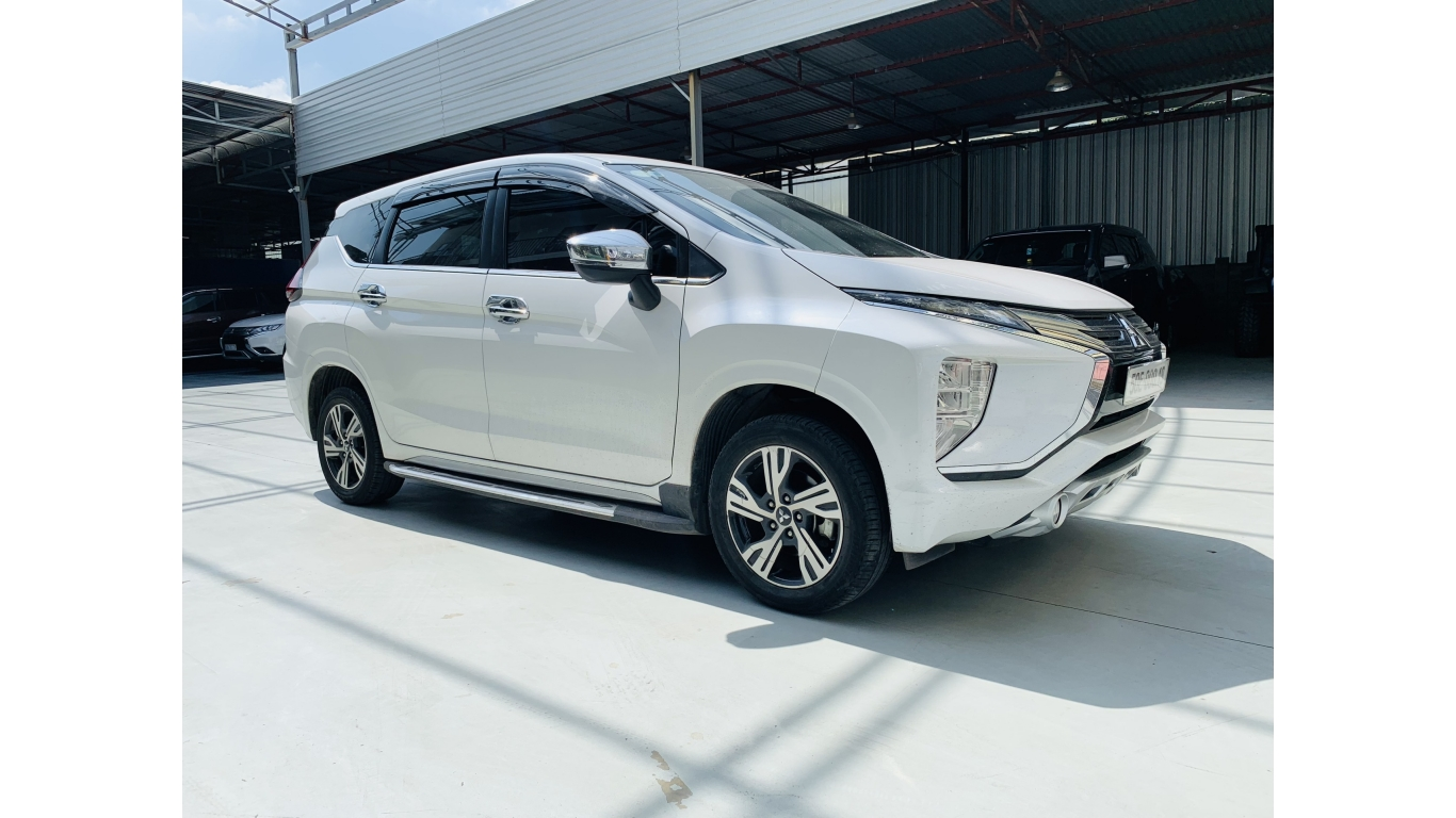 XPANDER 2020 - Siêu thị ô tô Hà Nội
