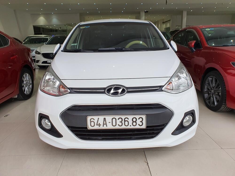 Hyundai i10 MT 2016