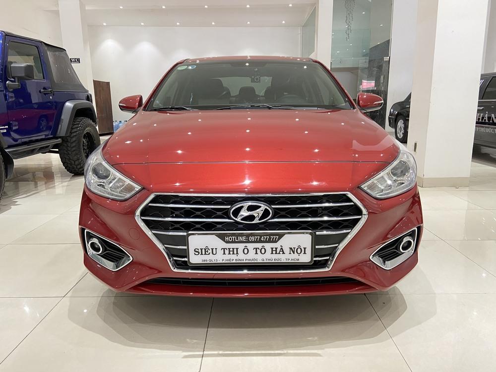 Hyundai Accent 1.4AT 2020