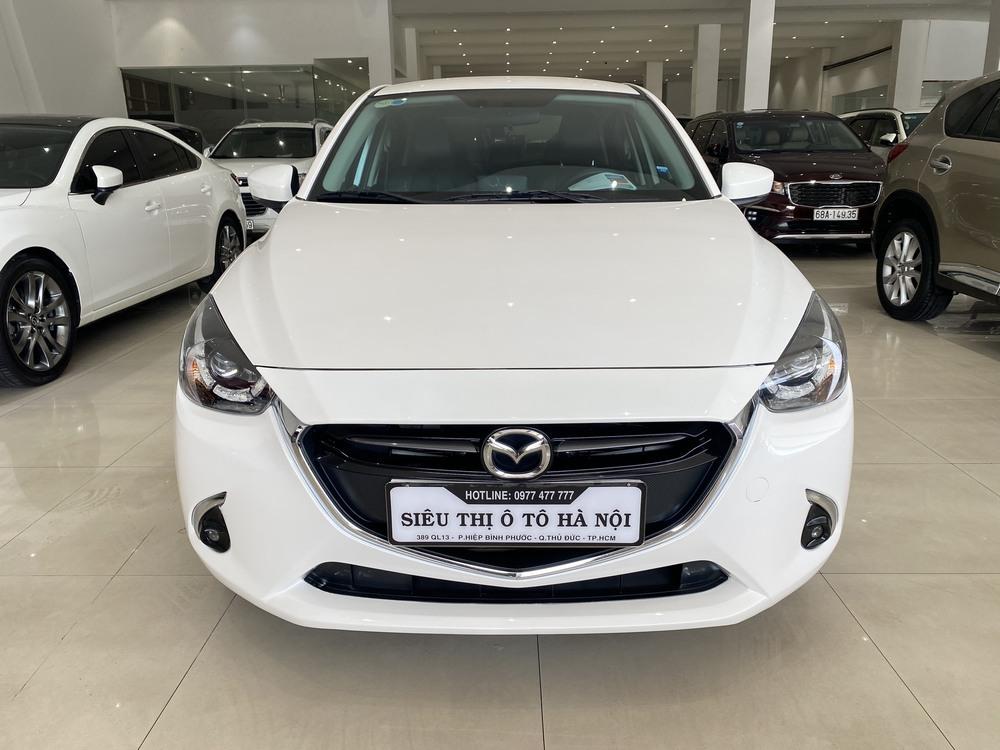 Mazda 2 1.5 SD Premium 2019
