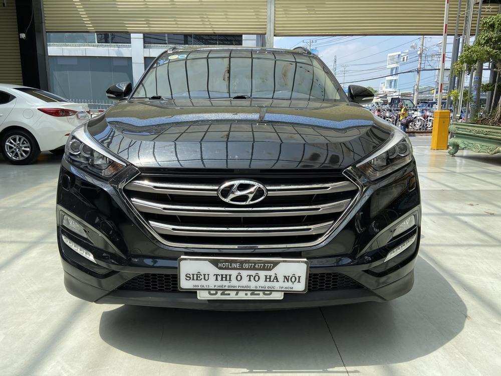 Hyundai Tucson 2.0 Đặc Biệt 2018
