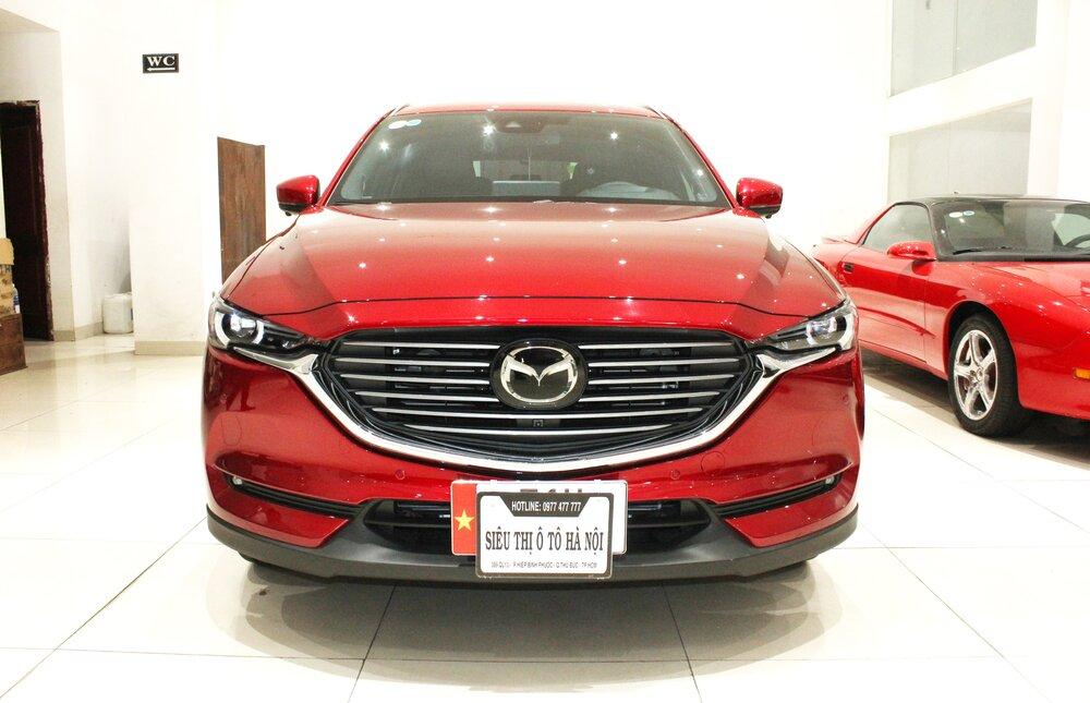 Mazda Cx8 2.5 PR 2020