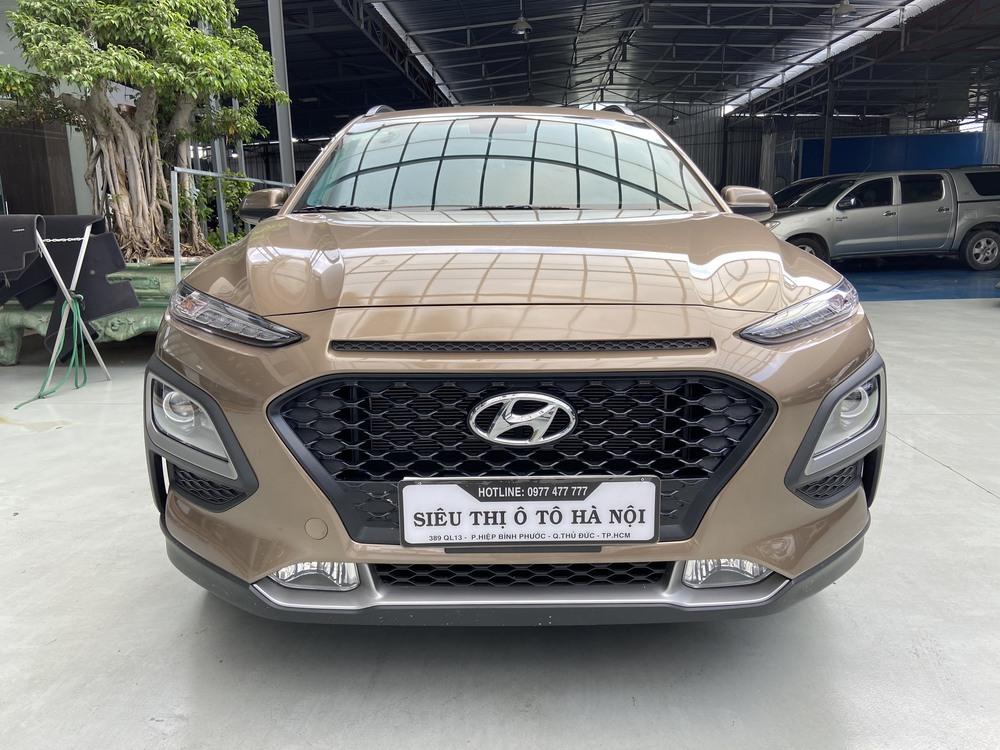 Hyundai Kona 2.0 Đặc Biệt 2020