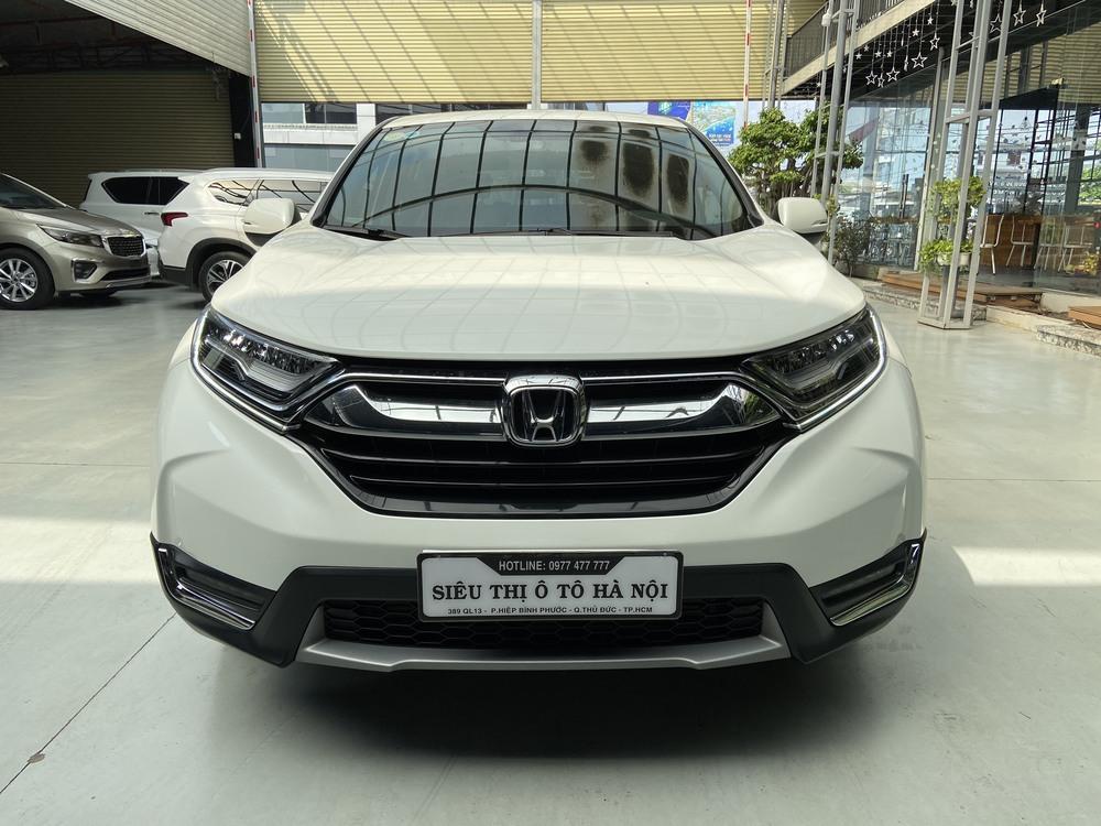 Honda CR-V L 2019