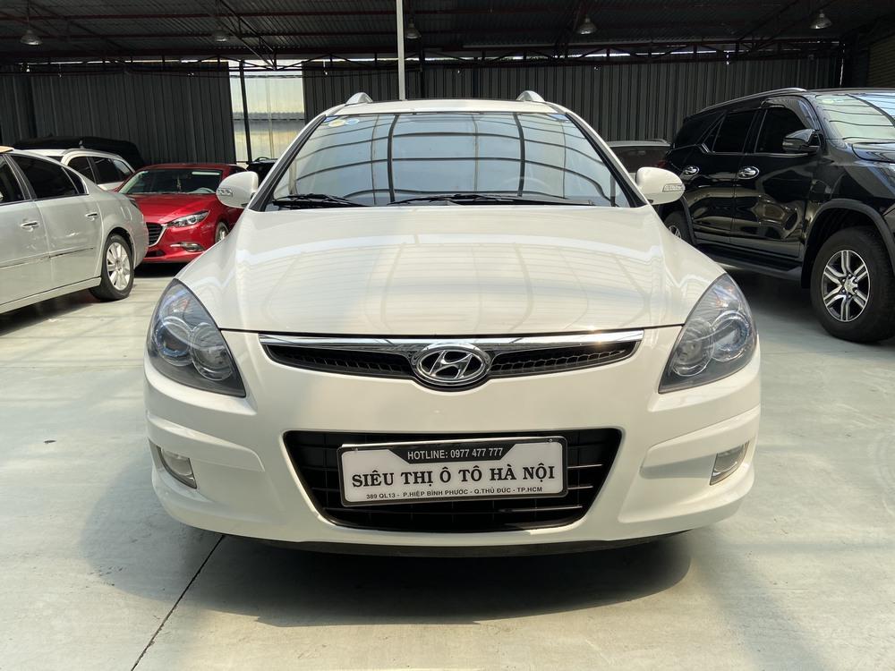 Hyundai i30 1.6AT 2011