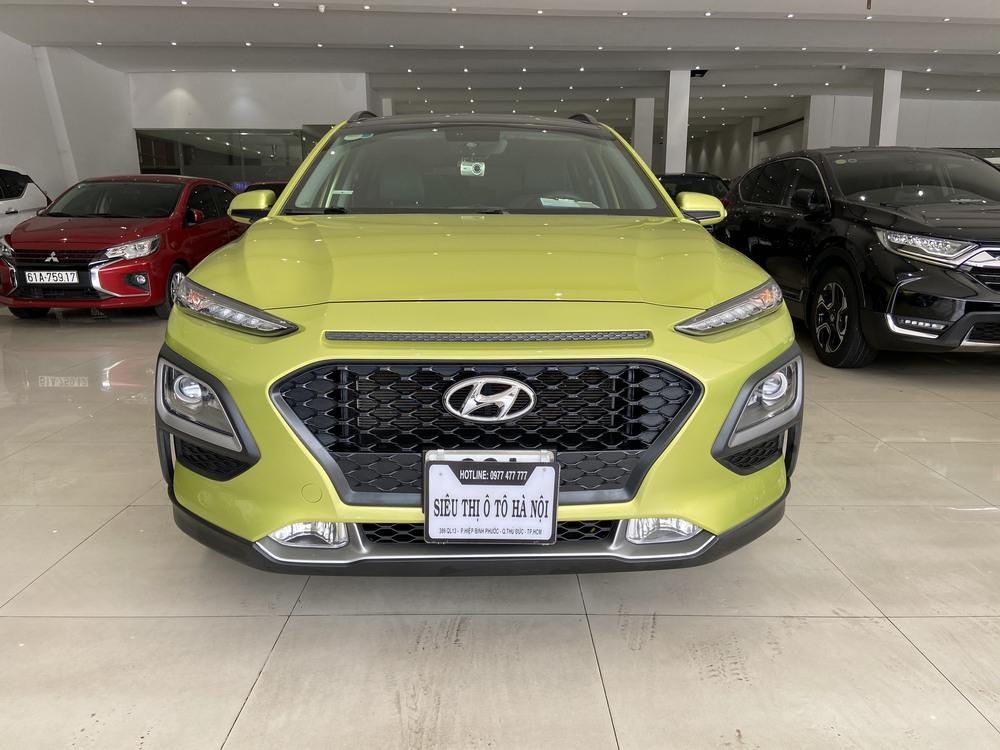 Hyundai Kona 2.0 Đặc Biệt 12/2019