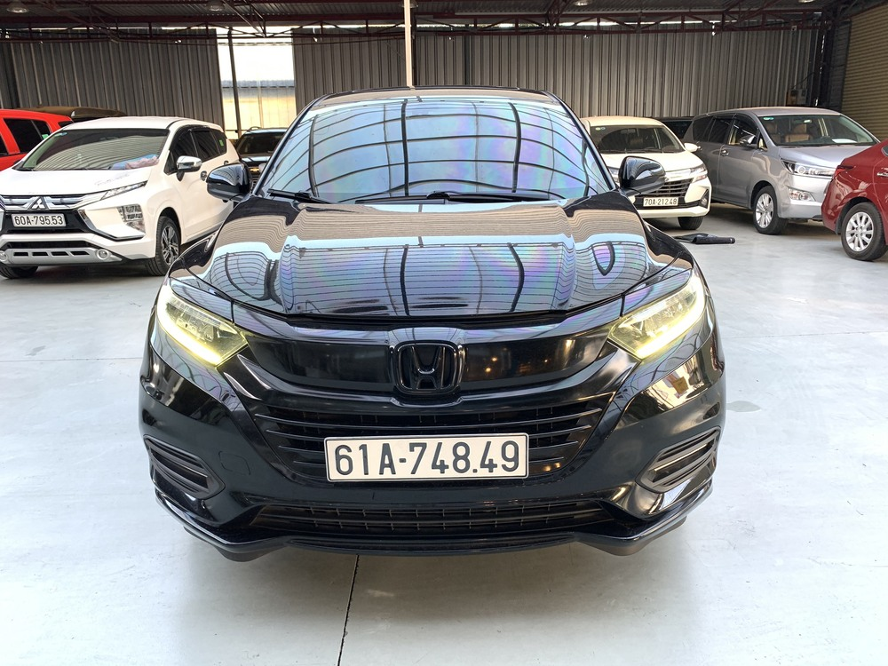 Honda HRV 1.8L 2020