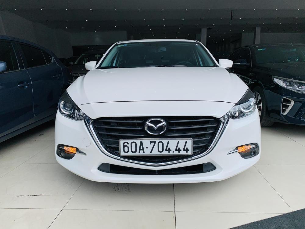Mazda 3 1.5 HB 2019