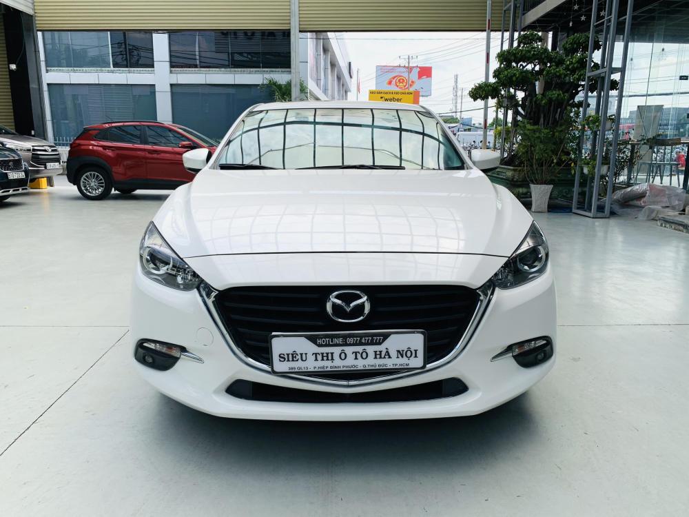Mazda 3 1.5SD 2019