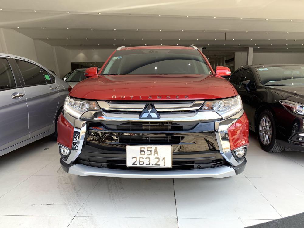 Mitsubishi Outlander 2.0 Premium 1/2019