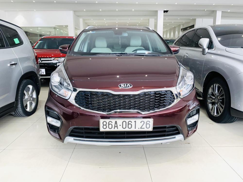 Kia Rondo GAT 2017